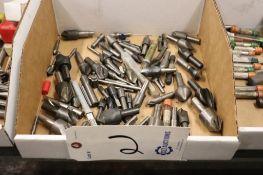 Chamfer tools