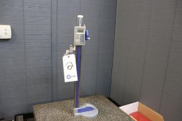 """Mitutoyo 18"""" Absolute Digimatic height gage"""