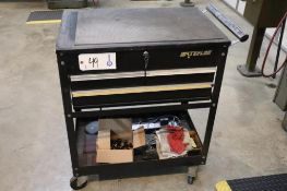 Waterloo tool cart