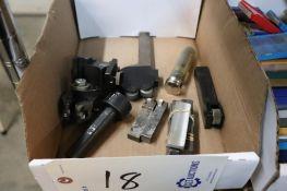 Knurling tools