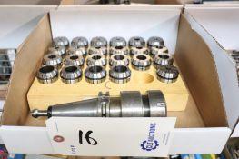 Cat 40 ER 40 tool holder
