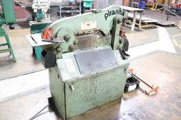 Piranha P36 Ironworker 1ph