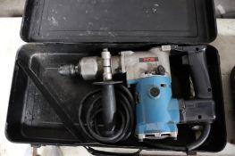 Ryobi ED-211 rotary hammer drill
