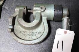 Roper Whitney portable punch