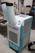 Movincool Classic Plus 26 24000BTU air conditioner
