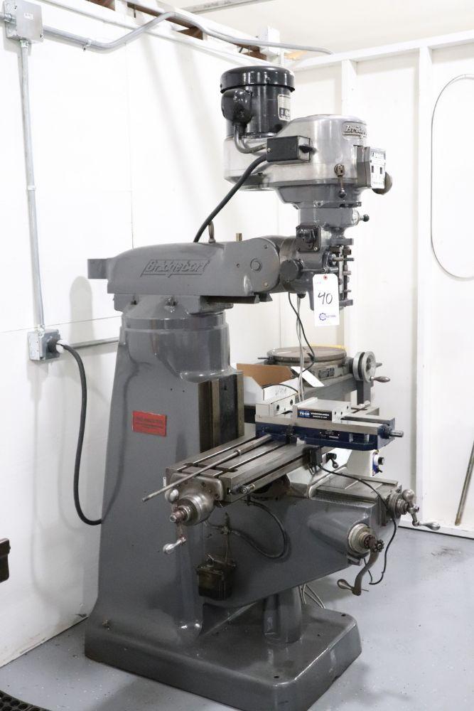Port Richey Machine & Welding Shop Auction