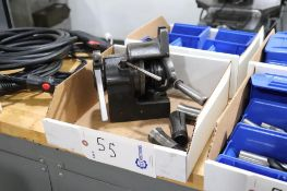 Harding Model HV-4 5c collet indexer