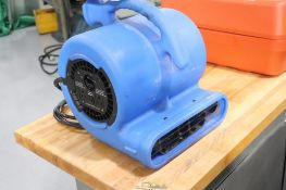 B-Air VP-25 air mover fan