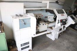 """Milltronics Partner ML 15 15"""" x 36"""" CNC Lathe"""