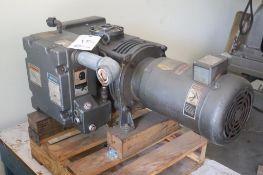 3 PH vacuum pump