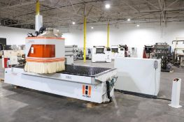 Holtz-Her Dynastic 7516 CNC Machining Center w/ ATC 2011