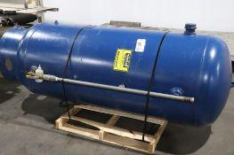 Steel Fab A10054 air storage tank