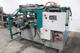 Auto drill multi spindle boring machine