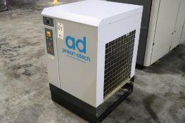 Pneumatech AD 500 CFM Refrigerated Air Dryer