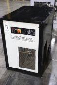 Mattei MCD-0500-2 refrigerated air dryer