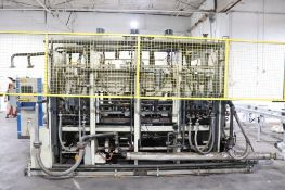 Wemhoner KT-M 34/17V-440 Foil Press