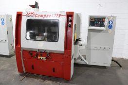 Leadermac LMC-223C Compact 2 head Moulder