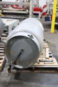 """Storage Tank 36"""" diameter x 68"""" Cylinder"""