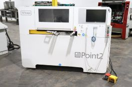 Vitap Point 2 CNC Boring Machine