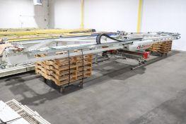 Barbaric CSF Horizontal Panel Storage System