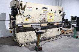 Accupress Model 725012 12' 250 Ton Hydraulic Press Brake