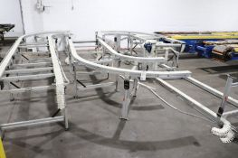 Dorner table top chain Conveyor