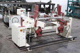 J&P Machines 5H VD Boring Machine