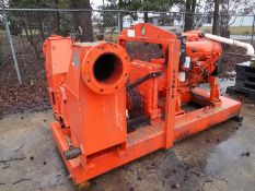 Godwin dsl transfer pump