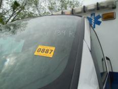 2007 Chev Wheel Coach 134,712 miles, vin #1GBE4V1217F414472