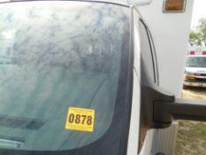 2010 Chev 4500 dsl box ambulance 258,589 miles, vin# 1GB9G5B6XA1132748
