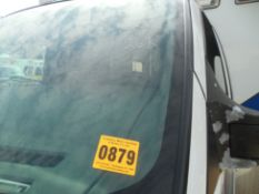 2009 Chev 4500 dsl, box ambulance 226,356 miles vin# 1GBKG316191158061