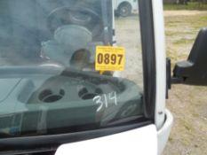 2008 GEM E2 Electric Car vin #5ASAG27408F045397