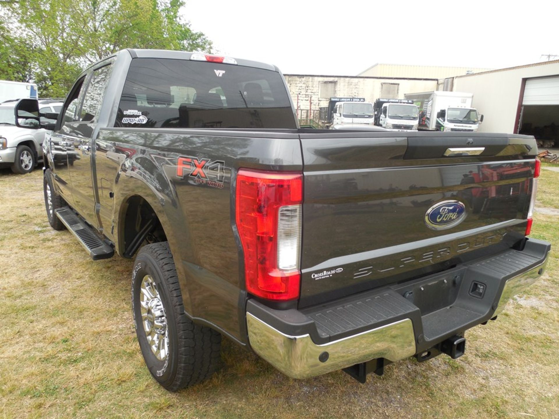 2019 Ford F250 XLT 4wd, 4dr, gas, vin# 1FT7W2B61KEC95867 19,999 miles - Image 5 of 7