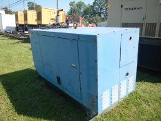 SDMO 35KW skid mount generator NOT RUNNING