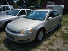 2012 Chevrolet Impala 82,192 miles vin# 2G1WF5E32C1163453