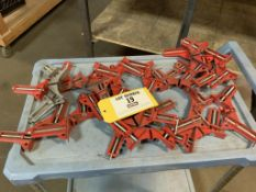 Corner clamps