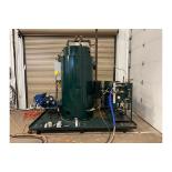 25HP Columbia Boiler