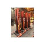 Set of 4 ALM 18,000lb Truck Lift