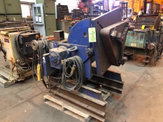 Pandjiris Welding Positioner (P)