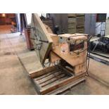 Pandjiris Welding Positioner (A)