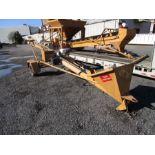 Fastway Mobile Concrete Batching Plant Auger & Super Sacker