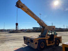 2011 Broderson IC-80-36 Carry Deck Crane
