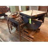 Pandjiris Welding Positioner (N)