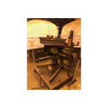 Pandjiris 1,000 lbs Welding Positioner