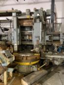 Cincinnati Hypros VTL Vert Boring Mill-located NJ