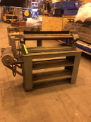 Stow Peck Plate Roller