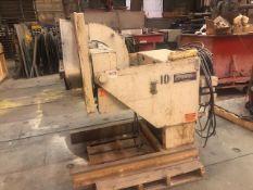 Pandjiris Welding Positioner (F)