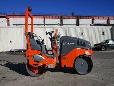 New Unused 2020 Hamm HD8VV Roller