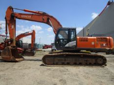 2013 Hitachi ZX350 LC-5N Excavator