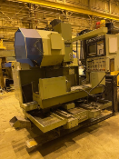 Okuma MC-3V CNC Mill